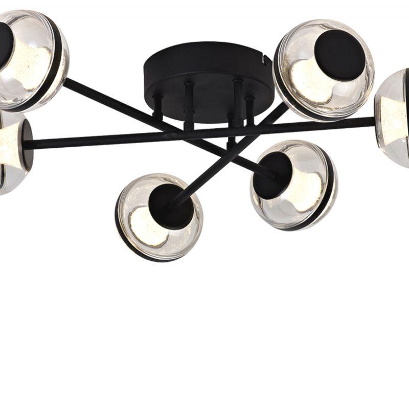 מלדיב צמוד שישייה LED