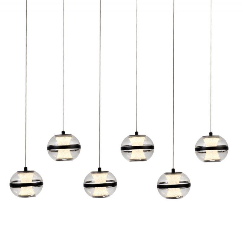 מלדיב תליה שישייה LED
