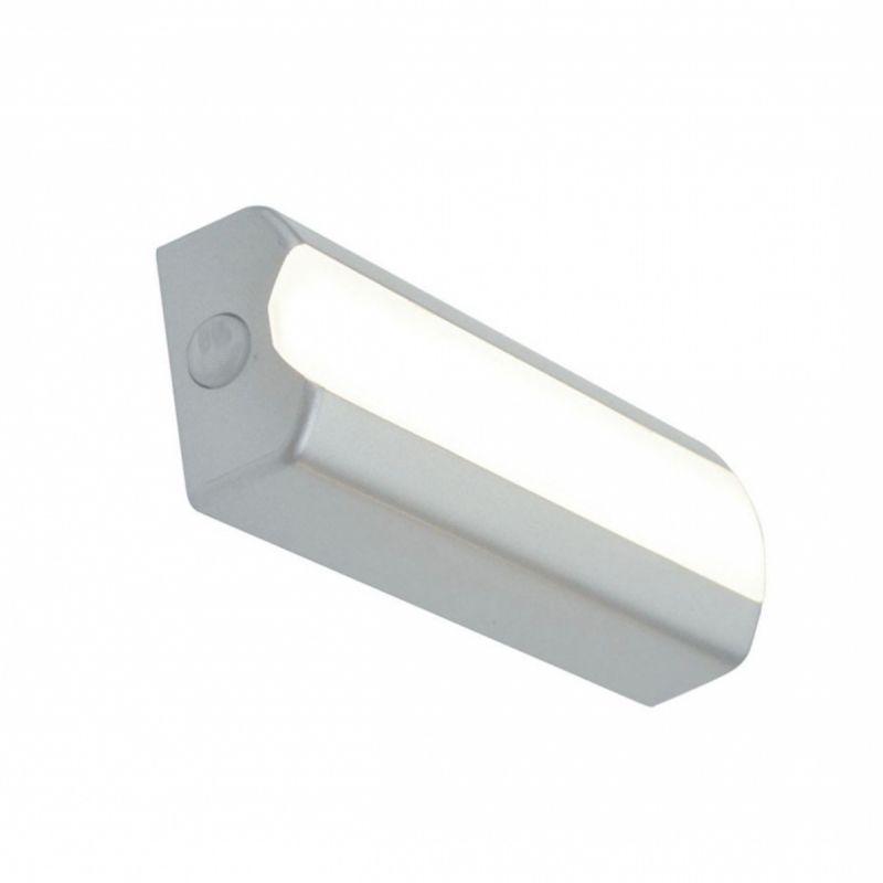 מיילס קיר LED מגנט + גלאי תנועה נטען