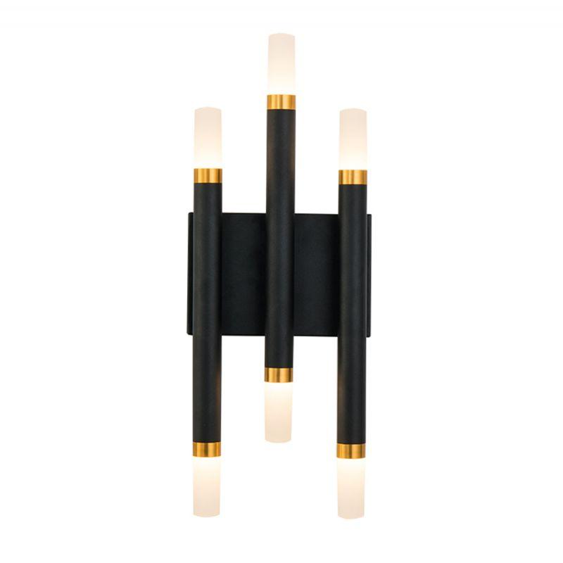 מלטה קיר LED X3