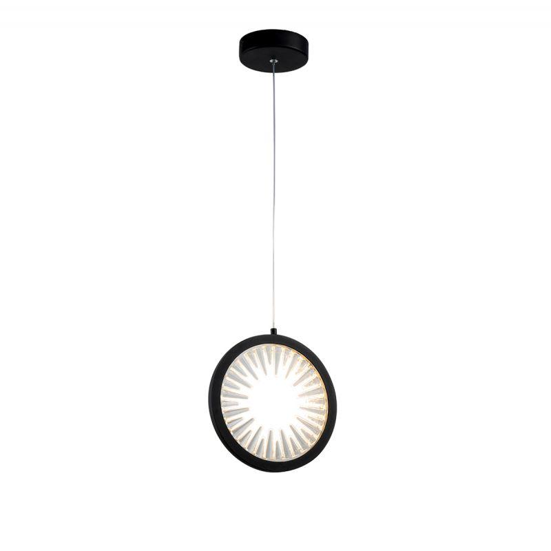 מוטנגרו תליה LED