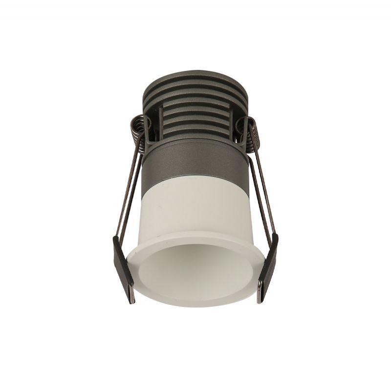 קני שקוע LED