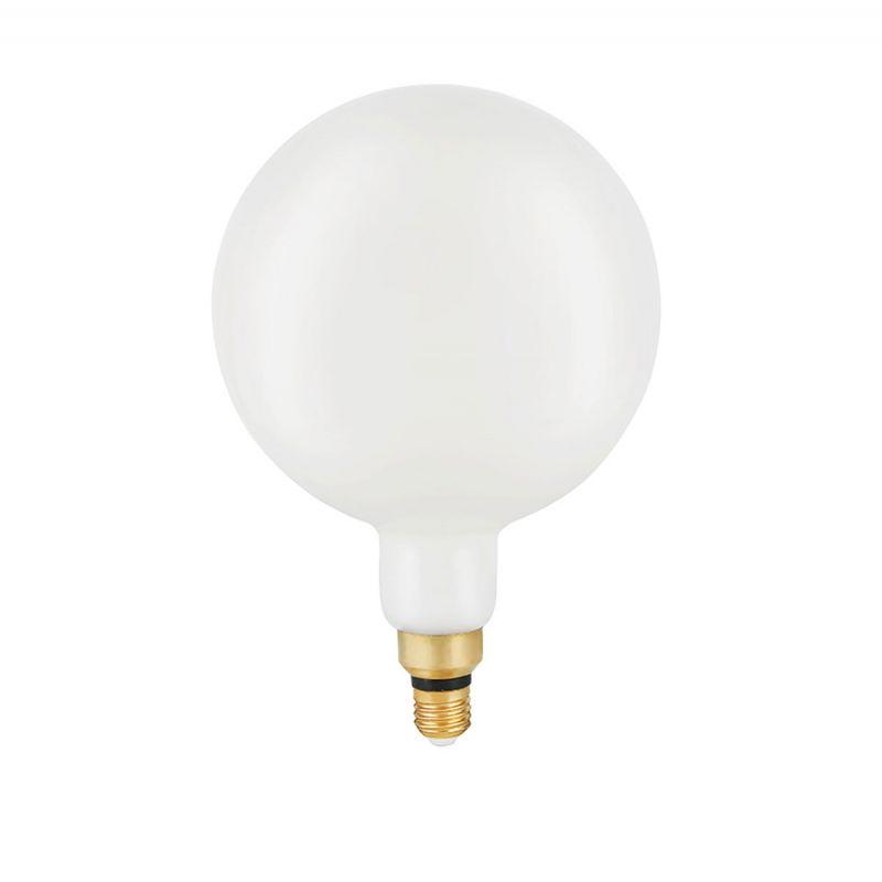 אופל LED גלובE27 8W 200 לעמעום אור לבן