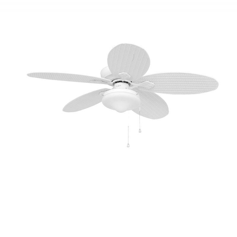 """פסיפיק פרגולה """"52 5 כנפיים לבן"""