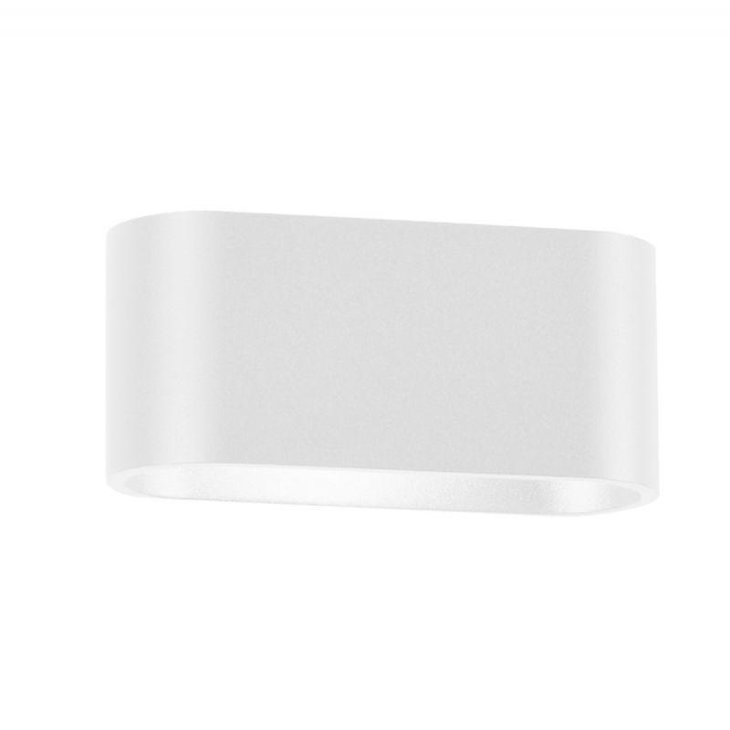 הקמן קיר אפ/דאון LED