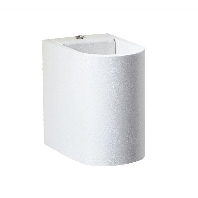 סקייפ קיר LED