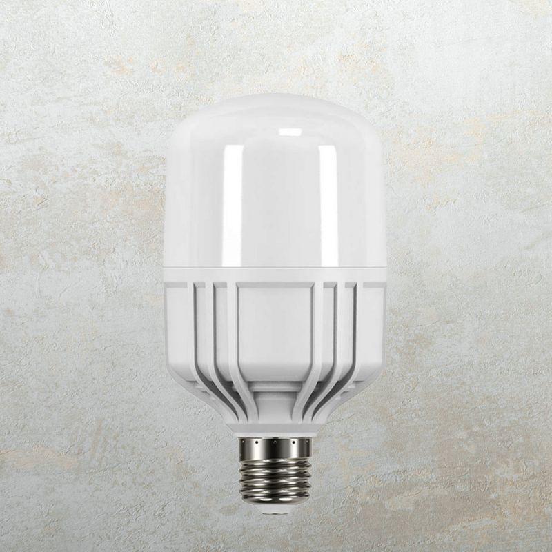 לדרסון פאוור LED E27 50W אור לבן