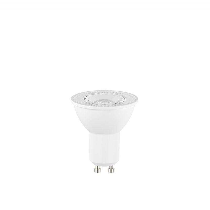 לדרסון GU10 LED 7W אור לבן