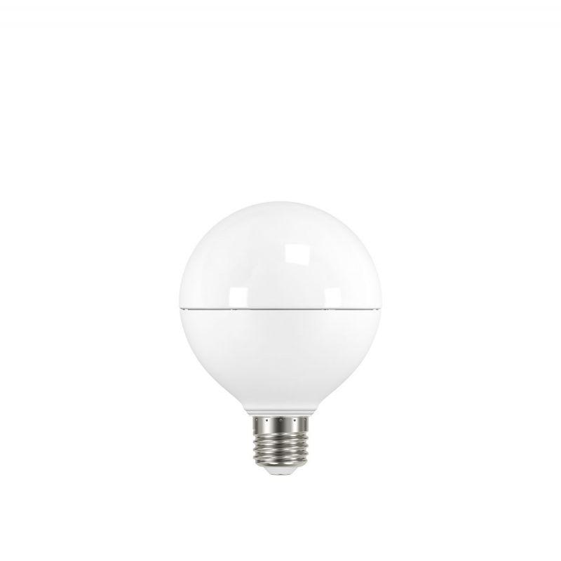לדרסון גלוב E27 G95 LED 16.5W אור לבן