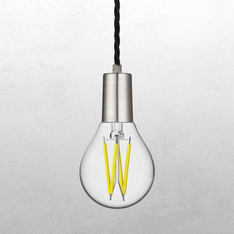 לדרסון פילמנט כדור E14 LED 4W אור לבן