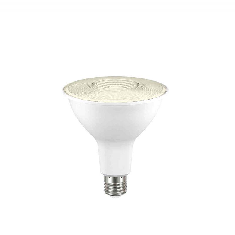 לדרסון LED IP65 PAR38 אור צהוב