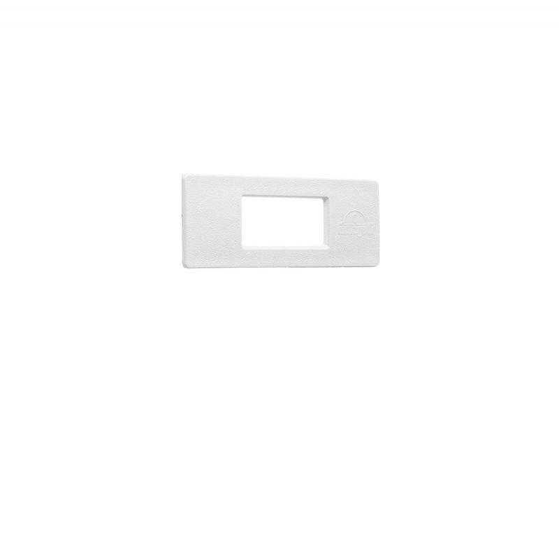 נינה שקוע קיר LED