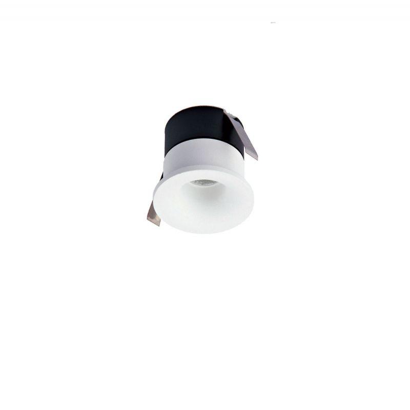סול ש.עגול LED