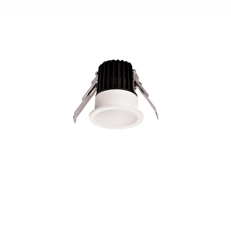 סול ש.עגול IP54 LED
