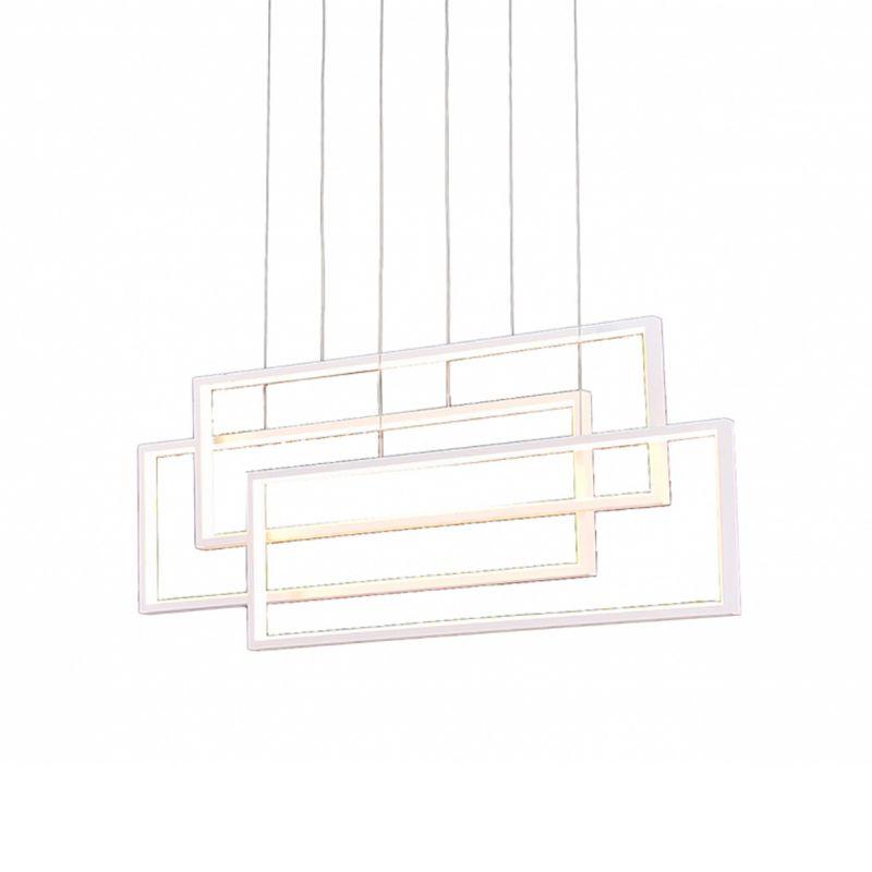 לטינוס שלישייה LED
