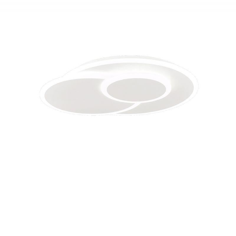 קורפו עגול LED