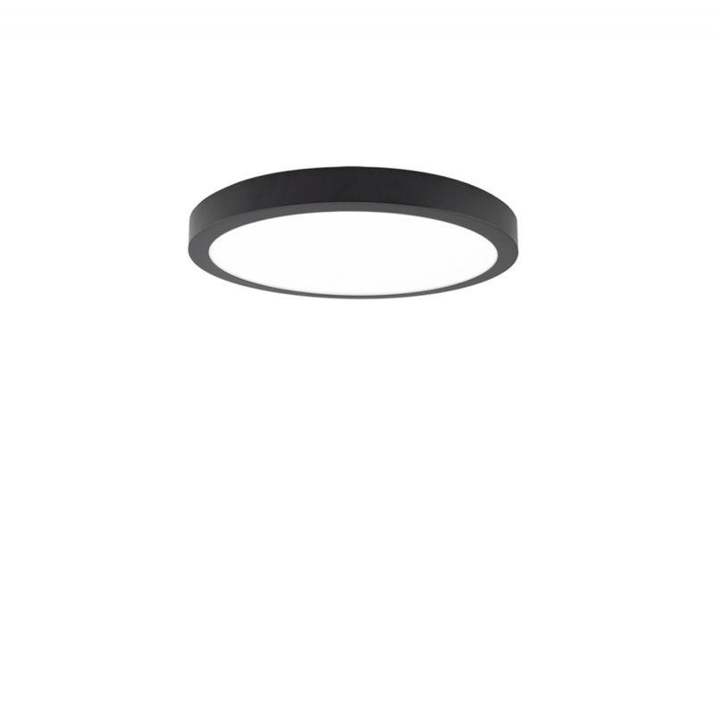 צ'רלס פלפון עגול LED