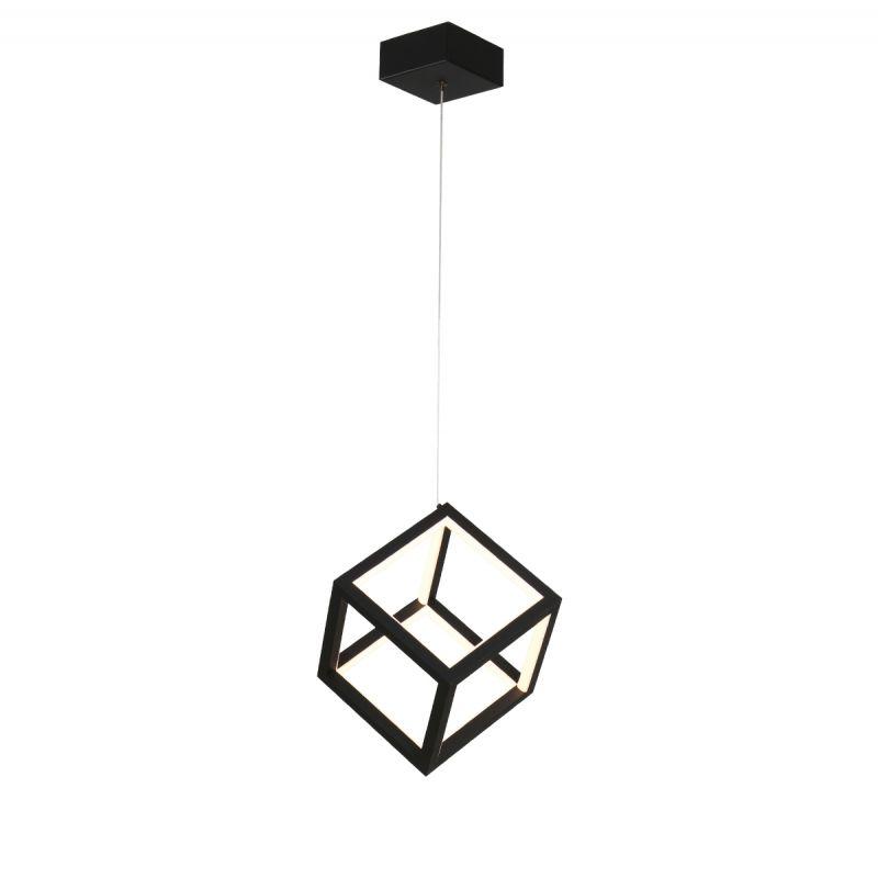 דייס קוביה LED