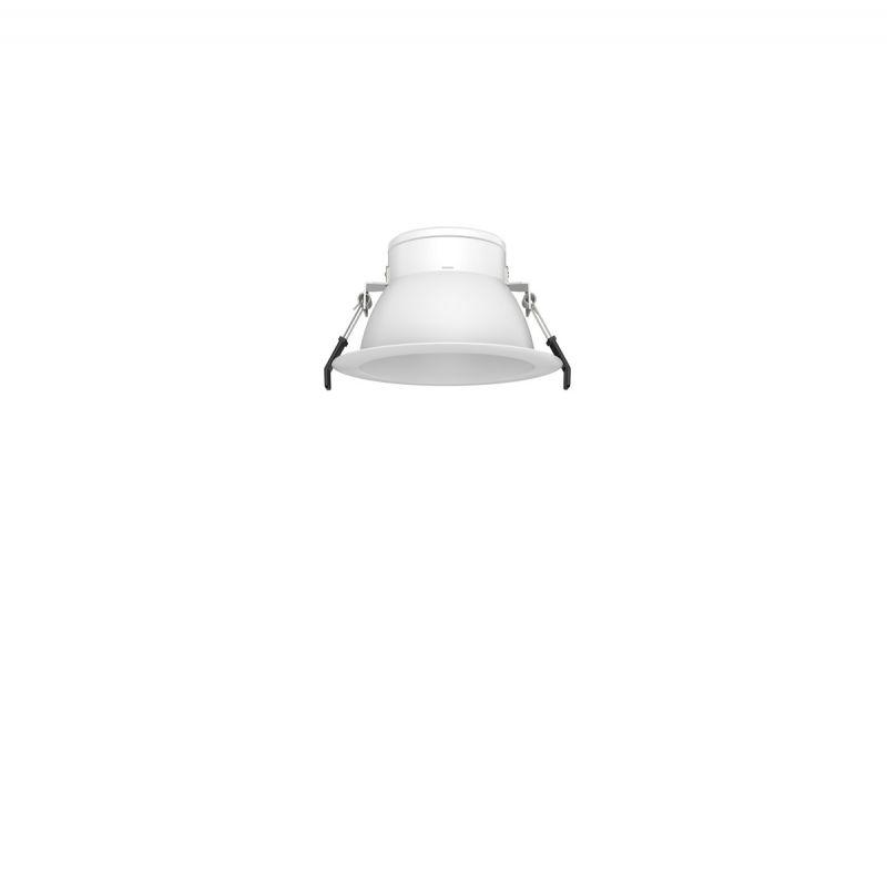 דוסון שקוע עגול LED