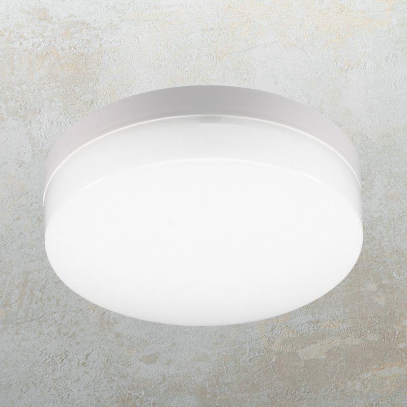 אדמונד פלפון LED עגול