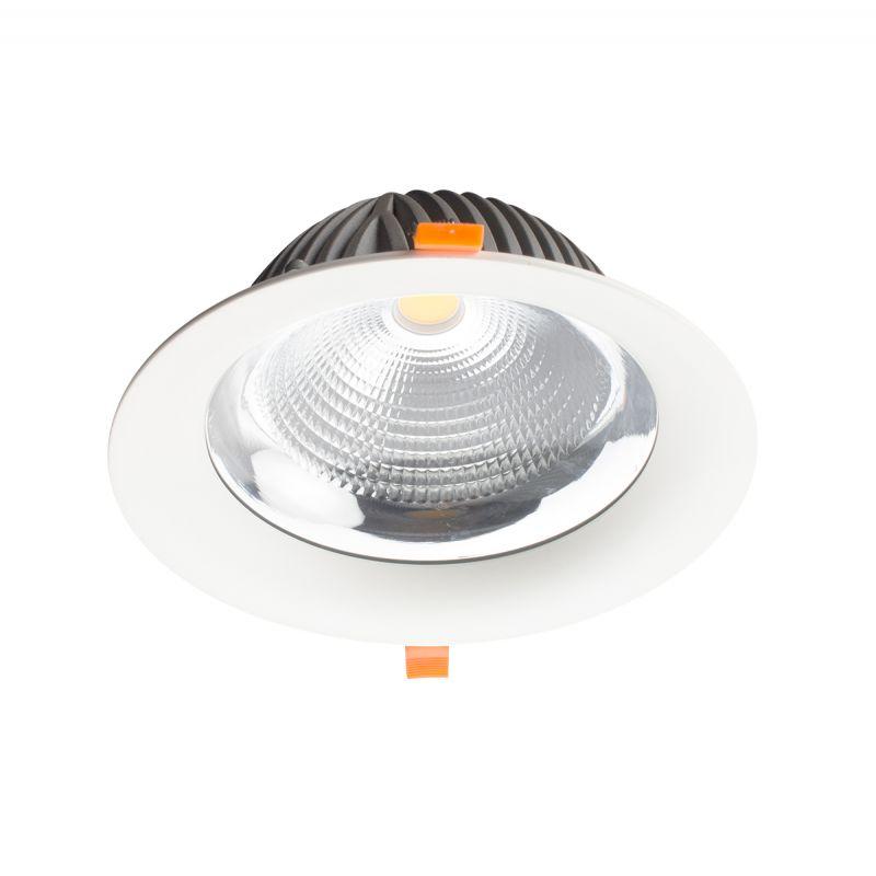 פילנד שקוע עגול LED