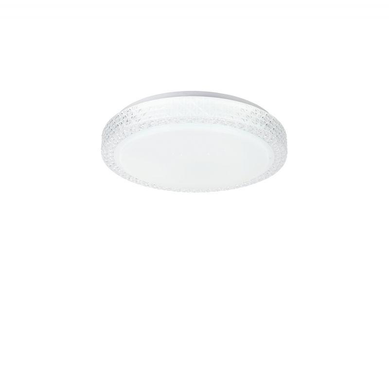 אולסן צמוד עגול LED