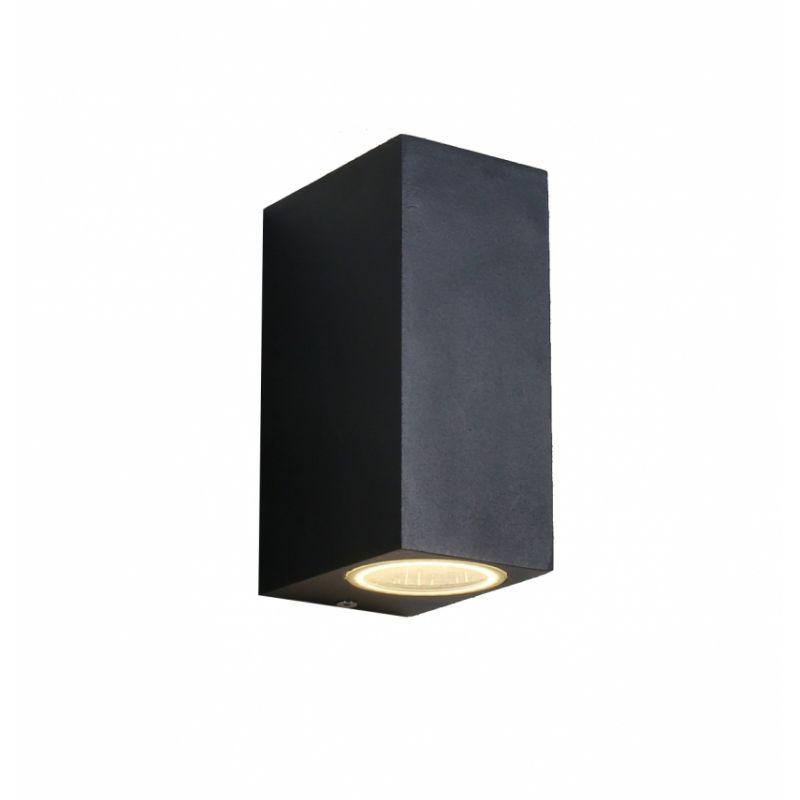 אוריה LED מלבן אפ/דאון