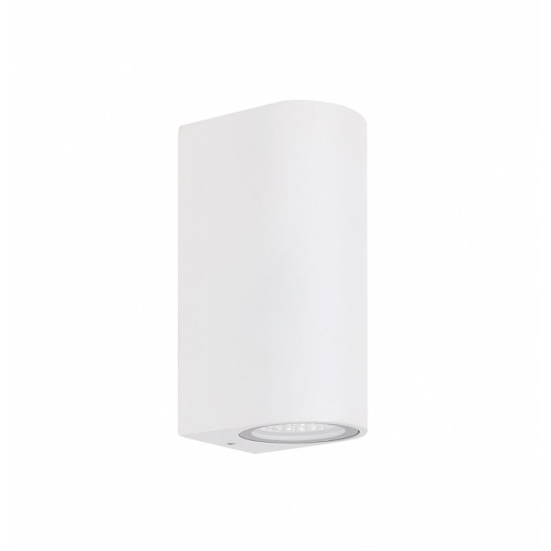 אוריה LED עגול אפ/דאון