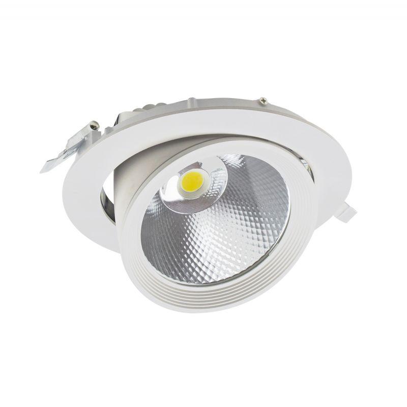 פיראט שקוע עגול LED