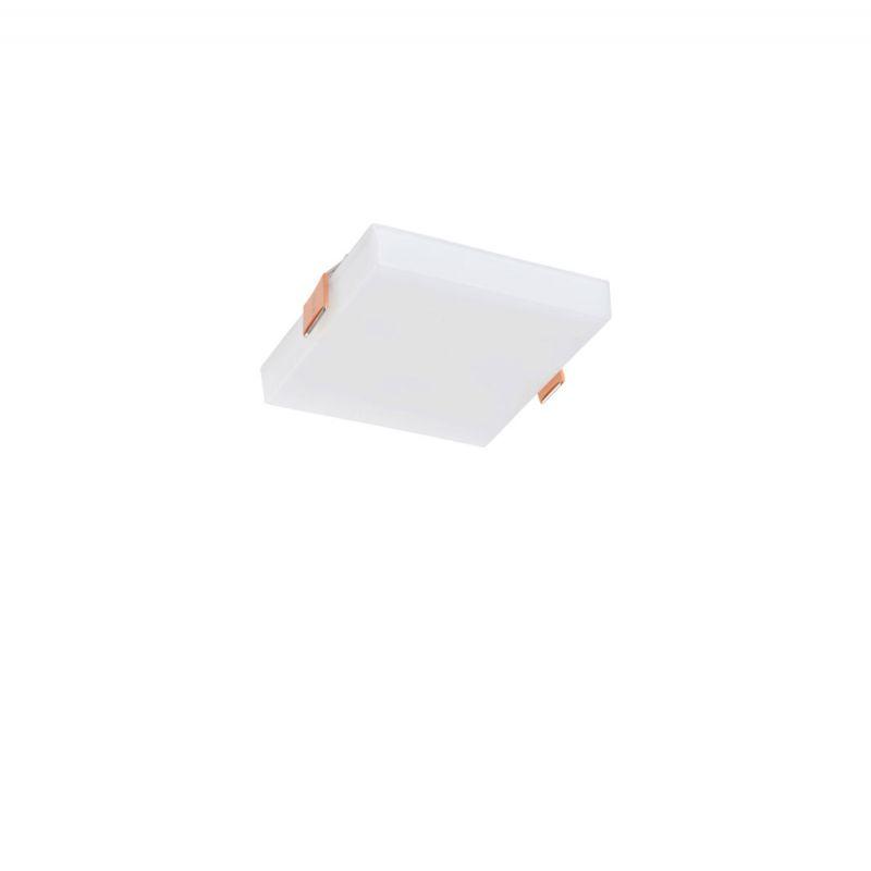 רפבליק שקוע מרובע LED