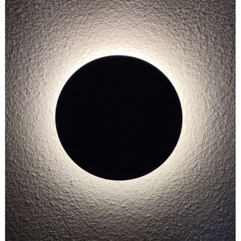 סהרון קיר LED