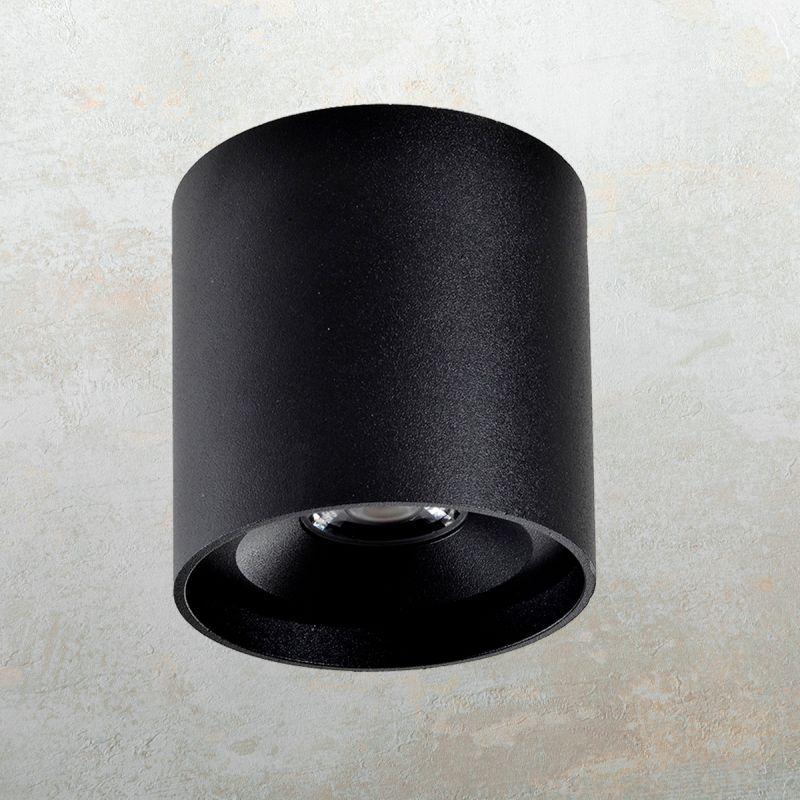 סאלינה צילינדר LED