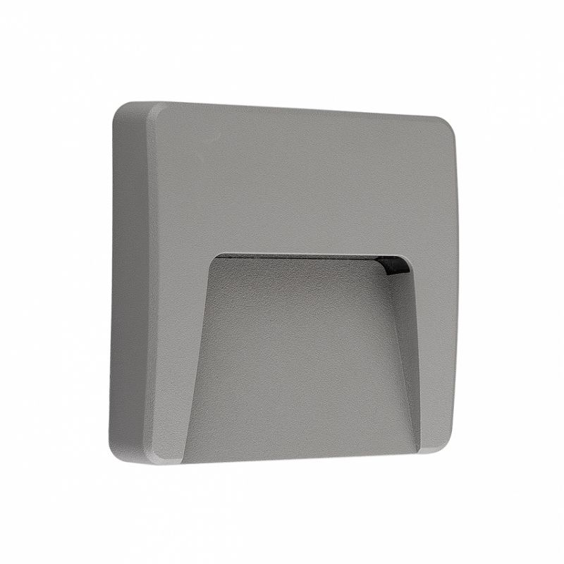 ספליט קיר חומה LED
