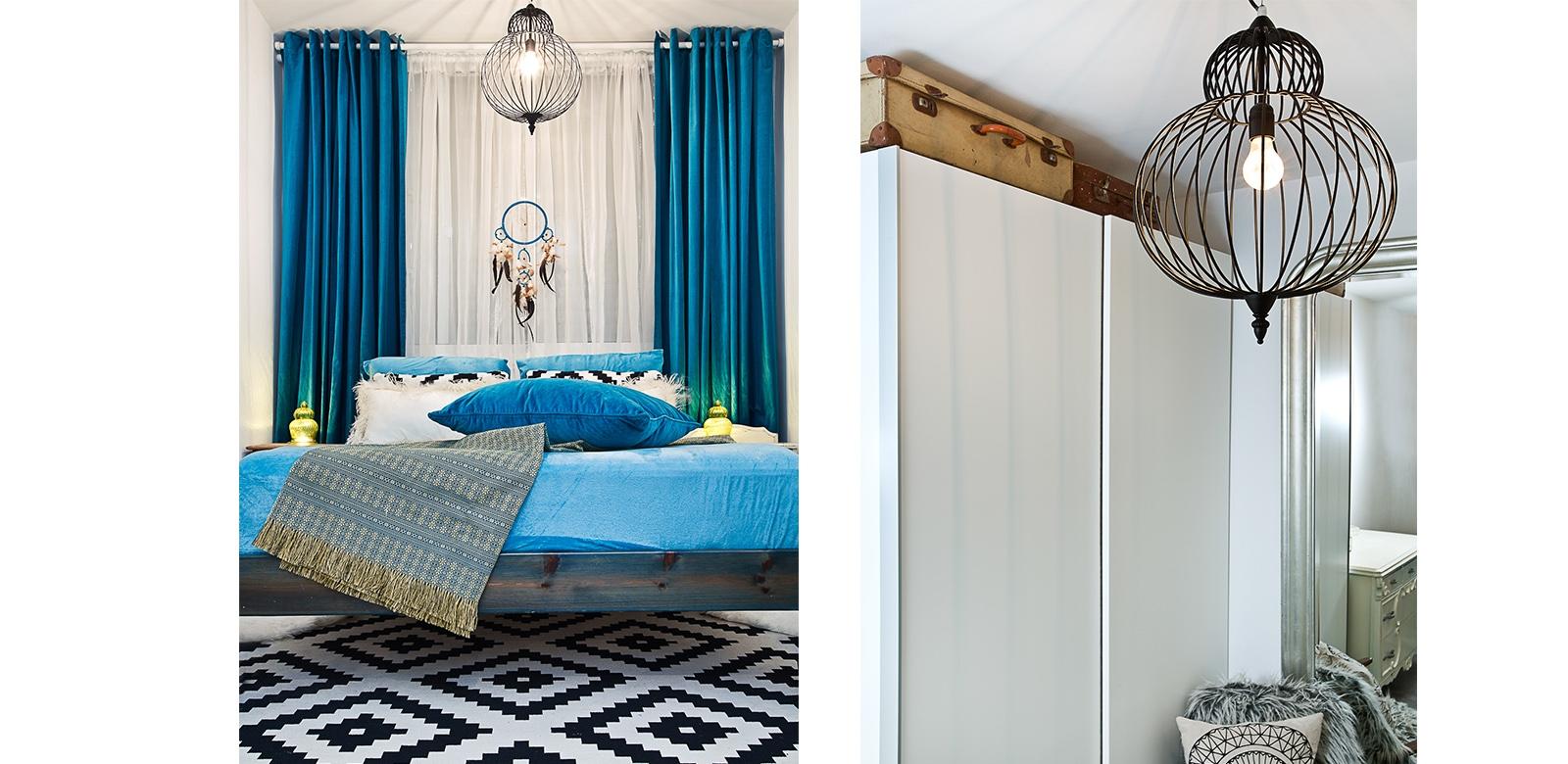 דירה יצירתית בסגנון אקלקטי - תמונה מספר 7