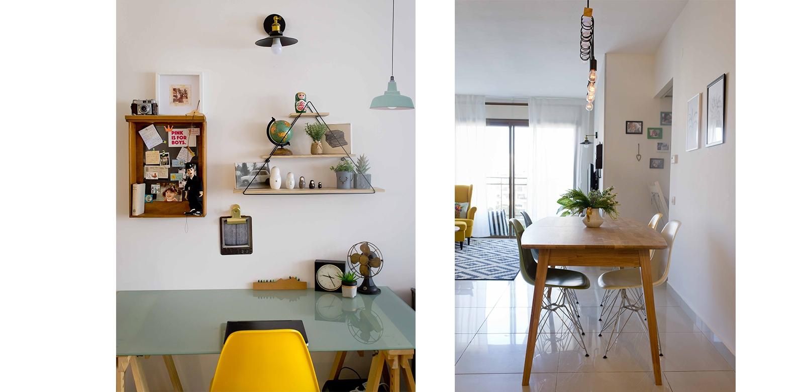 דירה שכורה בצפון תל אביב - תמונה מספר 1