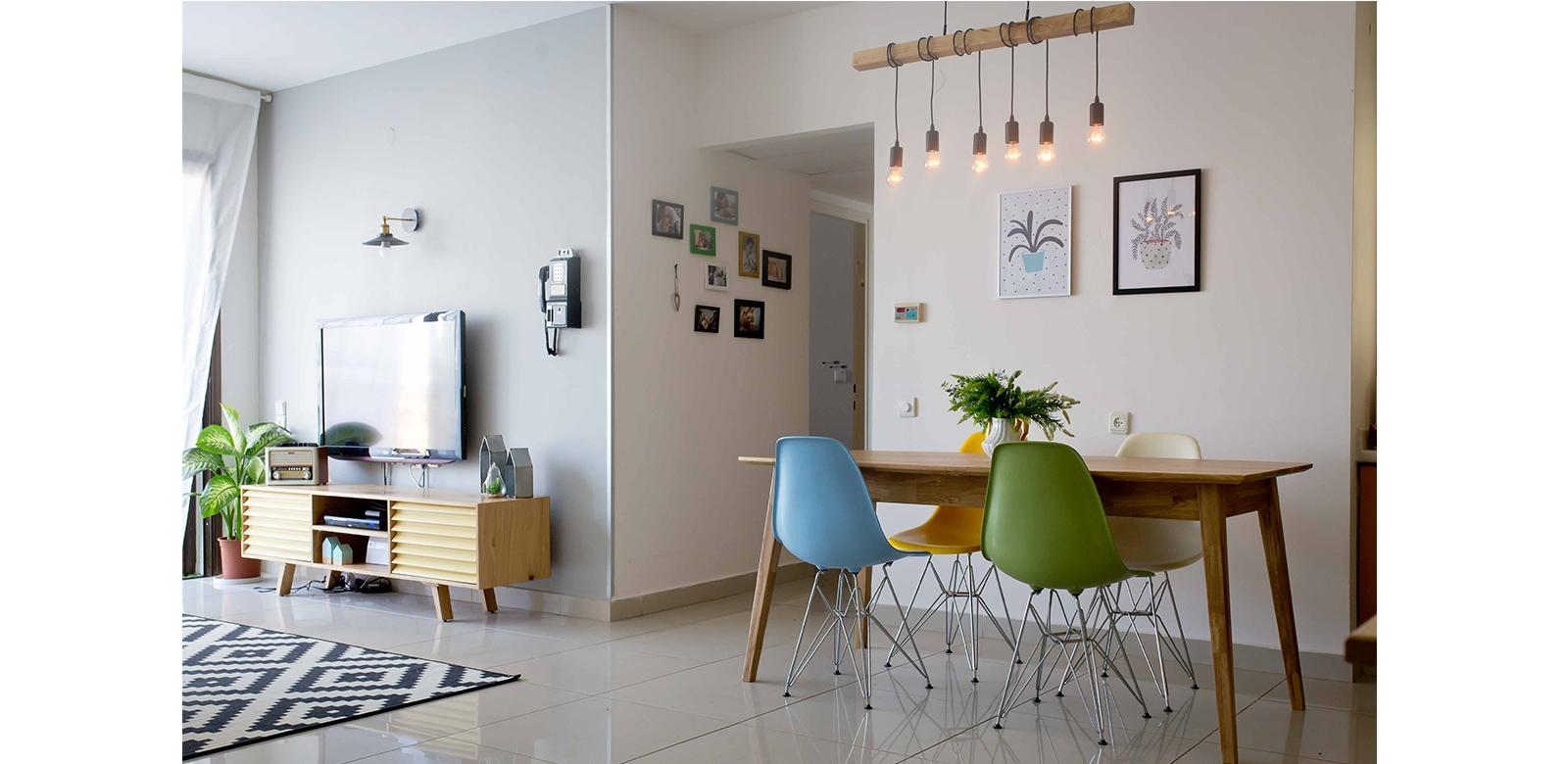 דירה שכורה בצפון תל אביב - תמונה מספר 3