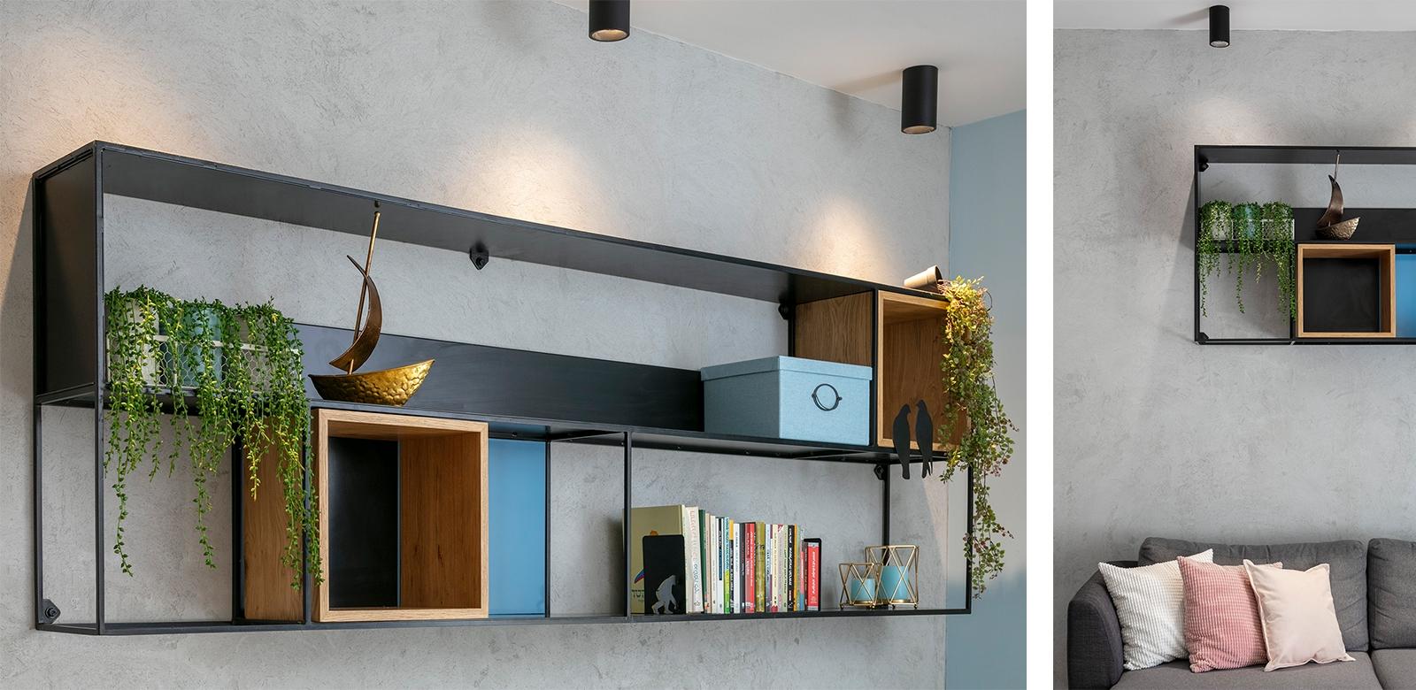 עיצוב דירה בחיפה - תמונה מספר 5