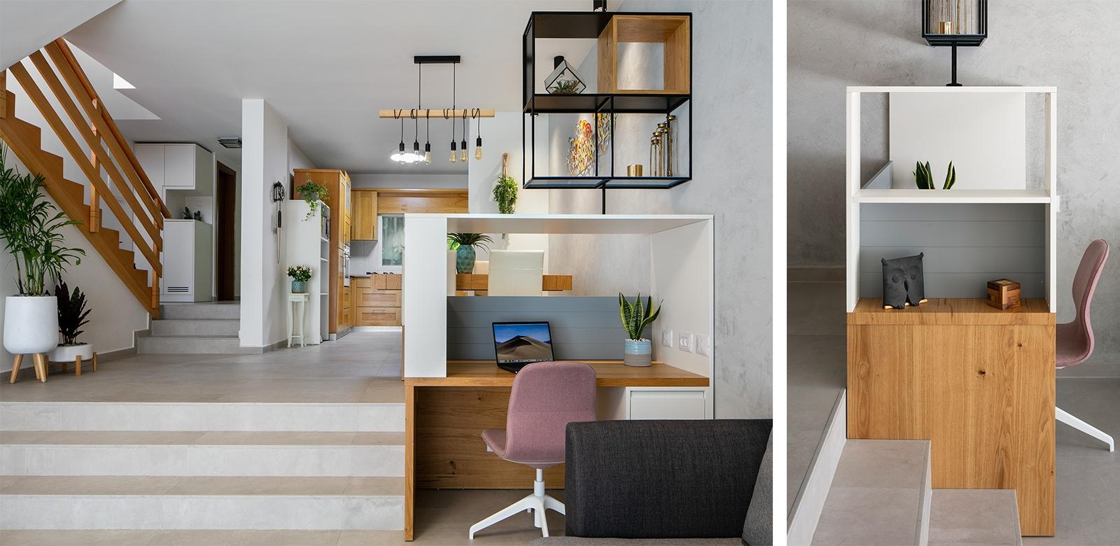 עיצוב דירה בחיפה - תמונה מספר 7