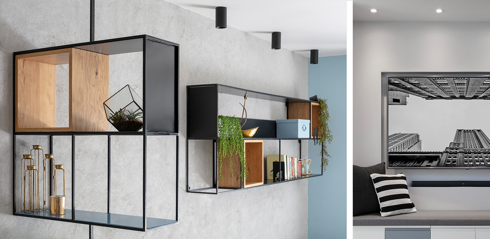 עיצוב דירה בחיפה - תמונה מספר 8