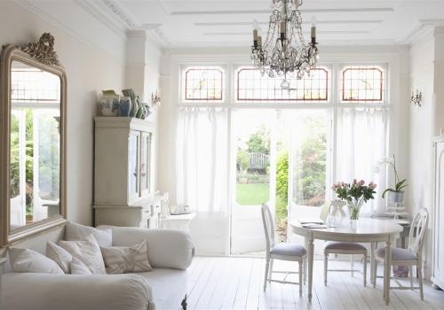 שיפוץ הבית ותכנון תאורה