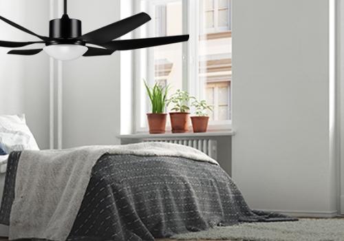 לגרש את החום ,הלחות והיתושים עם מאווררי PACIFIC