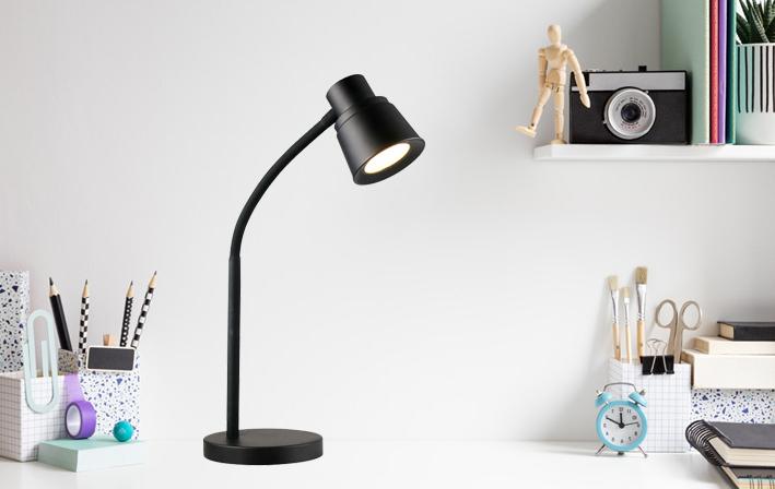 מנורת שולחן תמונת אווירה