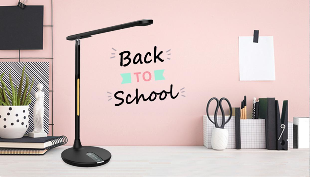 באנר מנורות חזרה לבית הספר